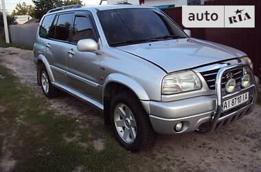 Suzuki Grand Vitara 2003 в Броварах