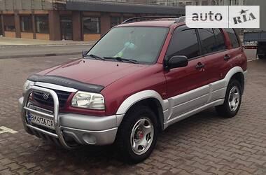 Suzuki Grand Vitara 2003 в Сумах