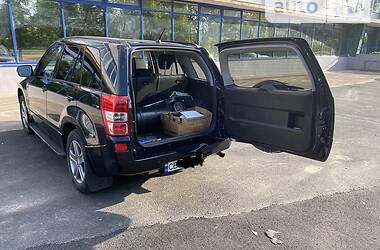 Внедорожник / Кроссовер Suzuki Grand Vitara 2006 в Чернигове