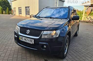 Внедорожник / Кроссовер Suzuki Grand Vitara 2008 в Кривом Роге