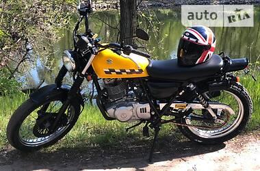 Suzuki GrassTracker 2011 в Запорожье