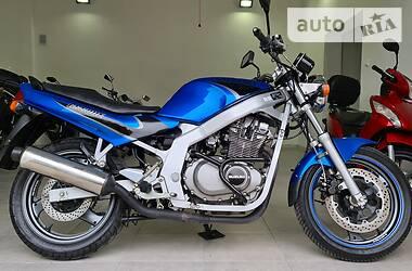 Suzuki GS 500 2000 в Ровно