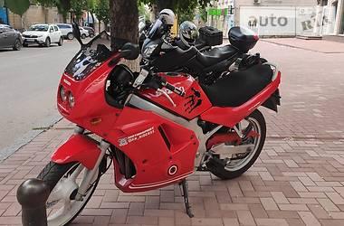 Мотоцикл Кастом Suzuki GS 500 1995 в Кропивницькому