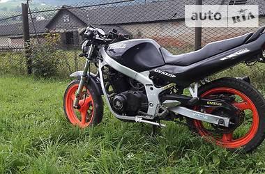 Suzuki GS 1993