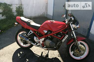 Suzuki GSF 400 Bandit 1993 в Хороле