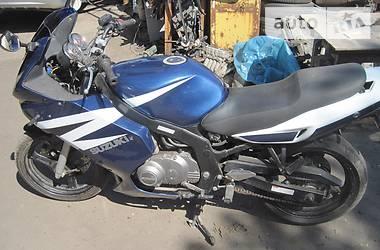 Suzuki GSF 2007