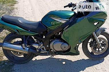 Suzuki GSR 600 2002 в Луцке