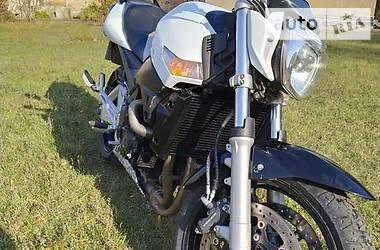 Suzuki GSR 600 2009 в Днепре