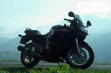 Suzuki GSX-F 1993 в Ужгороде