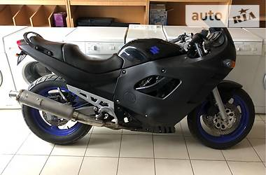 Suzuki GSX-F 600  1995