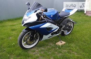 Suzuki GSX-R 2005