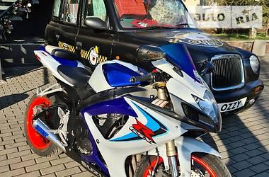 Suzuki GSX-R 2007 в Черновцах