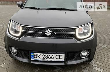 Suzuki Ignis 2017 в Костополе