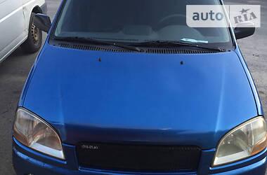 Suzuki Ignis 2002 в Киеве