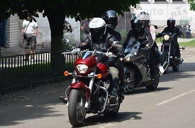 Мотоцикл Круизер Suzuki Intruder 2009 в Северодонецке