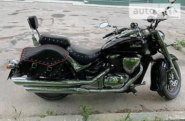Мотоцикл Круизер Suzuki Intruder 2013 в Черкассах