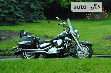 Мотоцикл Круизер Suzuki Intruder 2000 в Киеве
