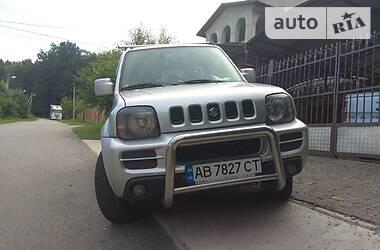 Suzuki Jimny 2008 в Виннице