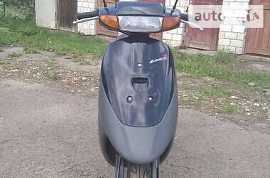 Suzuki Lets 2 2005 в Стрые