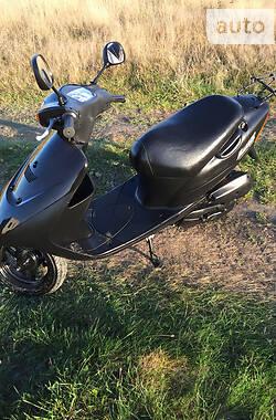Suzuki Lets 2 2004 в Рокитном