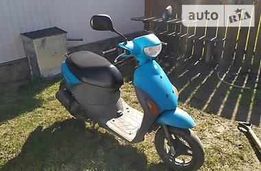 Suzuki Lets 4 2021 в Сарнах