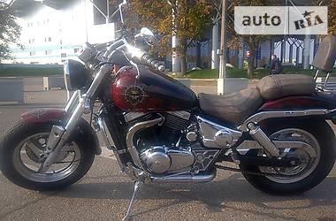 Мотоцикл Круизер Suzuki Marauder VZ 800 1997 в Одессе