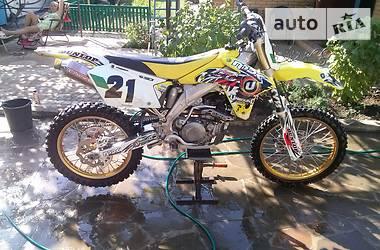 Suzuki RM-Z 2005 в Умани