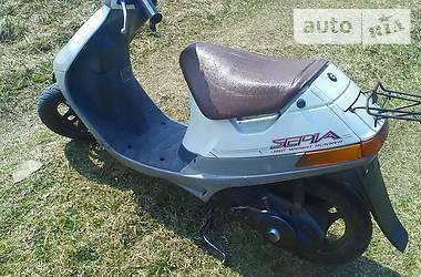 Suzuki Sepia 1992 в Зборові