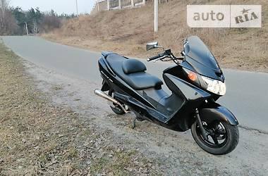 Макси-скутер Suzuki Skywave 250 2006 в Киеве