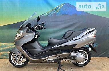 Макси-скутер Suzuki Skywave 400 2012 в Одессе