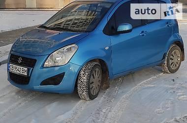 Suzuki Splash 2012 в Чернігові