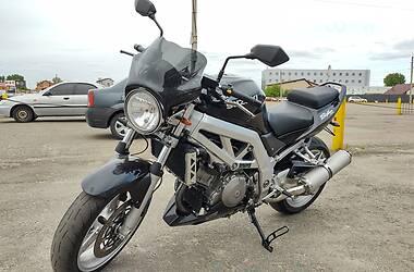 Мотоцикл Без обтекателей (Naked bike) Suzuki SV 1000S 2004 в Киеве