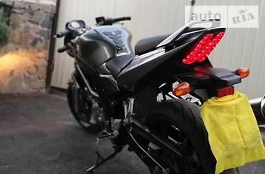 Suzuki SV 2007