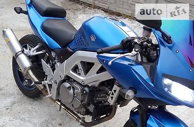 Suzuki SV 2009 в Днепре