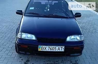 Suzuki Swift GT 1996