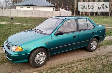 Suzuki Swift 2002 в Кропивницком