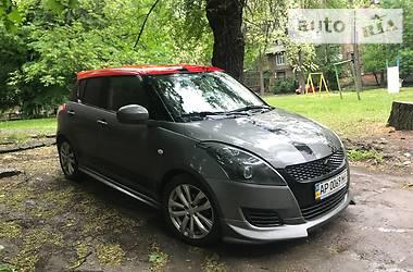 Suzuki Swift 2011 в Запорожье