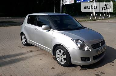 Suzuki Swift 2008 в Львове