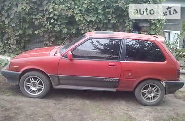 Suzuki Swift 1987 в Запорожье