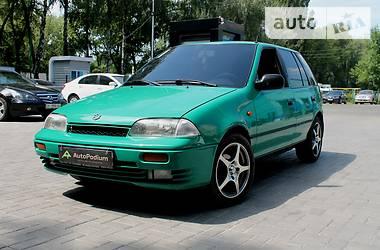 Suzuki Swift 2000 в Полтаве