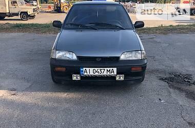 Suzuki Swift 1995 в Киеве