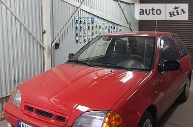 Suzuki Swift 1998 в Харькове