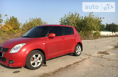 Suzuki Swift 2006 в Мироновке