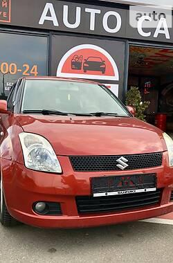 Suzuki Swift 2007 в Одессе