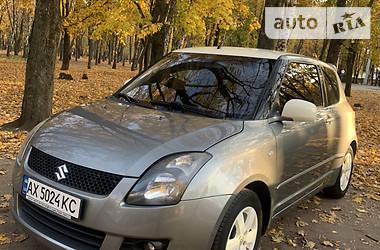 Купе Suzuki Swift 2008 в Харькове