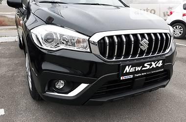 Suzuki SX4 2018 в Тернополе