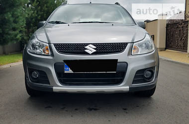 Suzuki SX4 2013 в Львове
