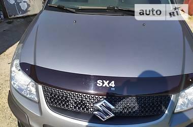 Suzuki SX4 2013 в Харькове