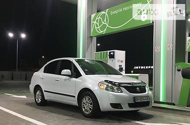 Suzuki SX4 2011 в Одессе