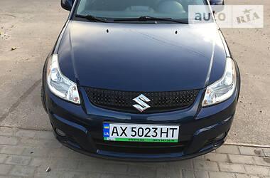 Suzuki SX4 2010 в Харькове